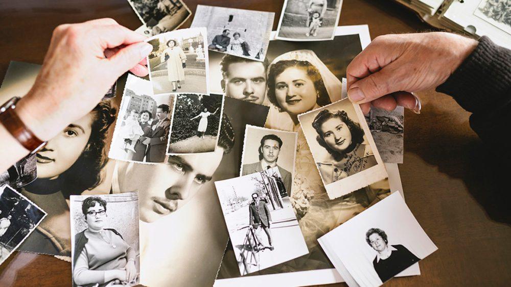 Ukrainian Genealogy Research family photos