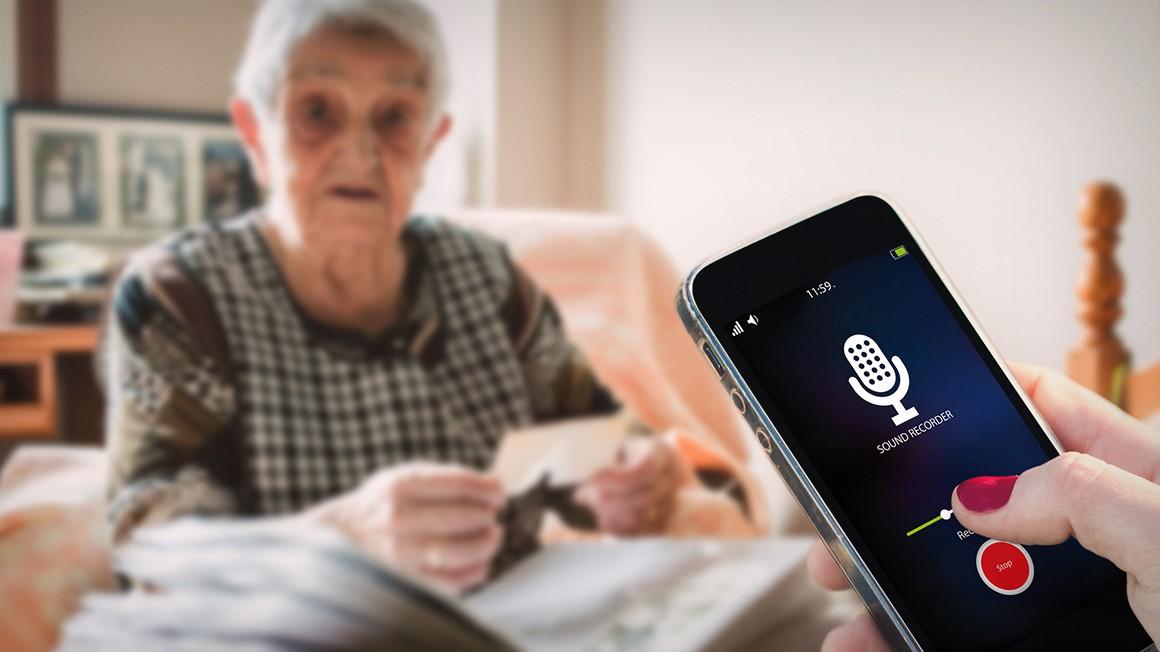 Interviews for Ukrainian Genalogy Research